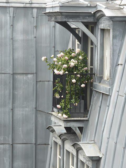 manon 21: Le printemps à Paris