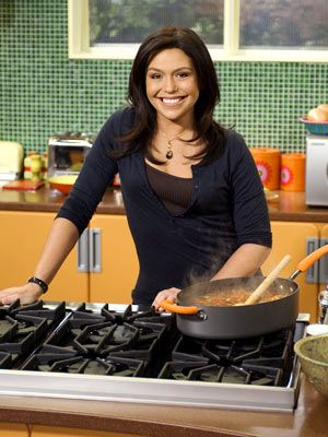 Amongst other things, Rachael Ray is a devout chef and a great television personality. She hosts a daily talk and lifestyle program called Rachael Ray and 3 Food Network series!