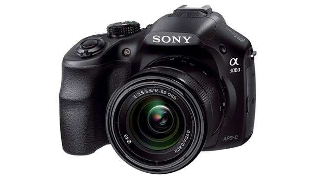 Sony has made public its plan to unveil the DSLR-esque A3000 mirrorless camera. It is expected that this new edition will be an improved version of the Sony's Alpha series of DSLR cameras.