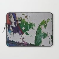 Peel Laptop Sleeve Need an incredible new cover for your laptop? Explore natural and created images on Society6.