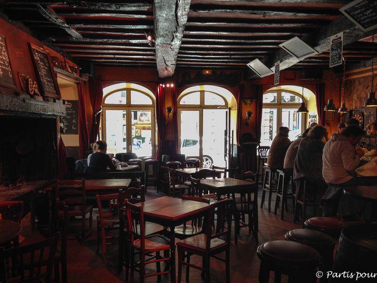 Bar La Belle Epoque