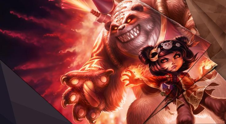 Neujahrsfest Skins | League of Legends