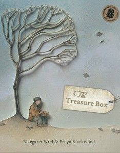 Unit of work for Year 2 and 3 by Alexander Wharton on The Treasure Box by Margaret Wild and Freya Blackwood