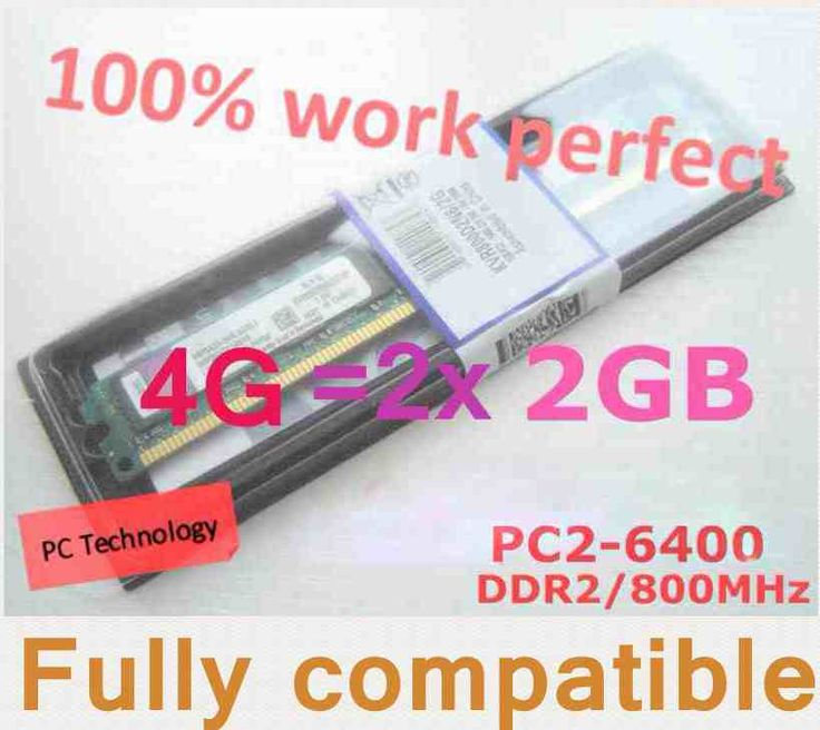 2 G Ram Best quality ram DDR2 2GB Ram 800Mhz PC2-6400 Memory Ram Memoria for Desktop PC Free Shipping (Delivery within 1 day)