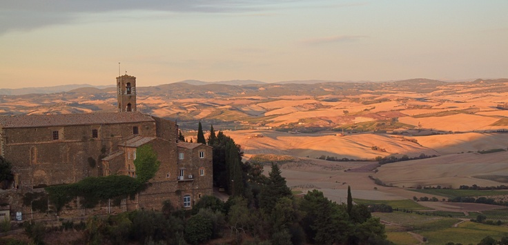 Toscana: One Day, Favorite Places, Photo