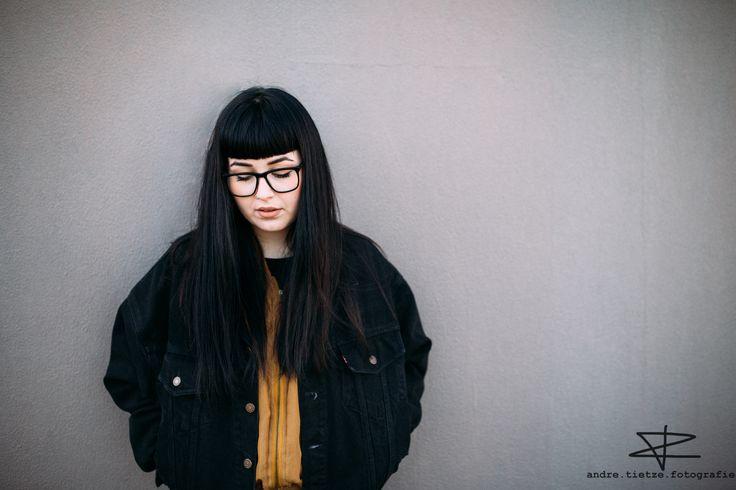 Urban STreet Art Girl