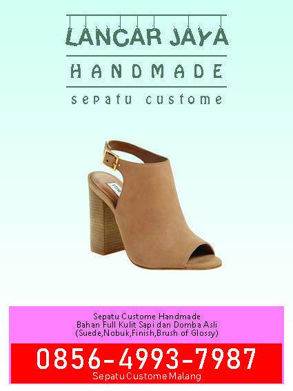 564b72bd3a5 Sepatu Custom Kerja