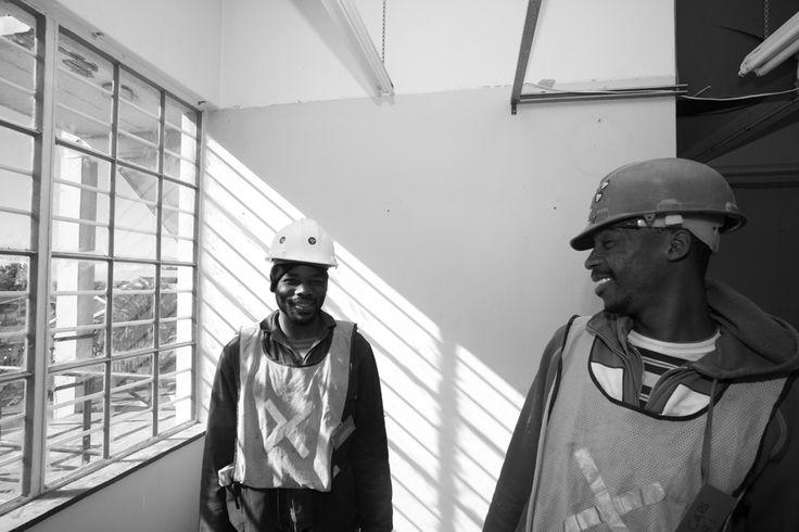 Faces we have met along our journey #becomeapartofourjourney #frankbohmstudio