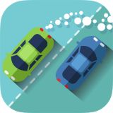 cool Slot Car Dodge  Are you ready for a crazy race? Push your car to the limit and dodge through the field to claim your highscore. ... https://gameskye.com/slot-car-dodge/