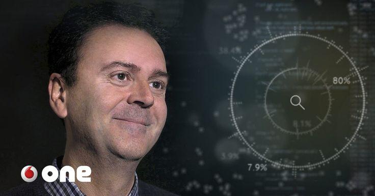 Massimo Marchiori, profesor de informática, proporcionó a los fundadores del buscador el algoritmo que ha transformado la vida en Internet.
