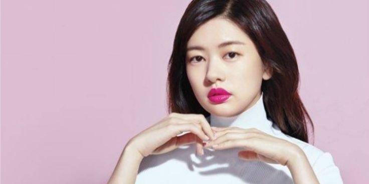 Resultado de imagen para Jung So-min