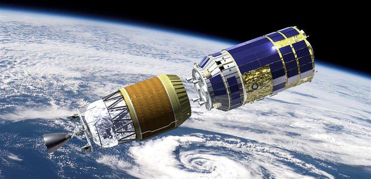 Nettoyage des débris spatiaux : la Jaxa échoue à déployer sa«longe électrodynamique» (PCINpact)