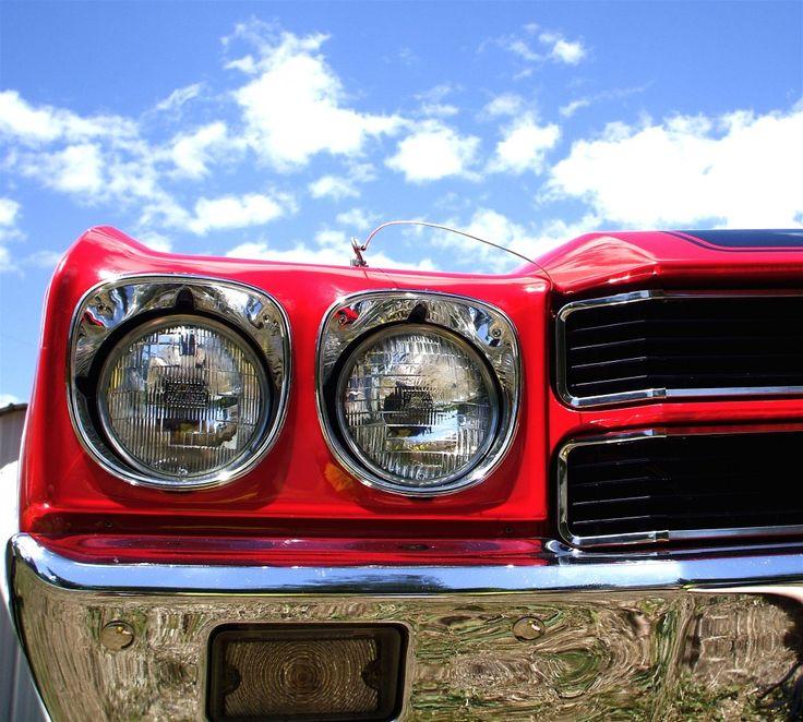 Amerikanische Muscle Cars - Der Kult um die Kult-Marken - Luxus !