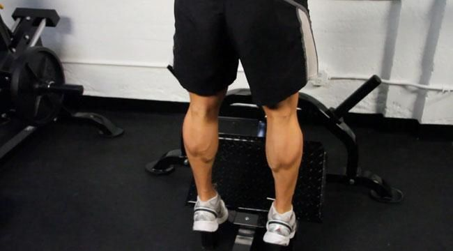 How to Build Muscle: Calf Training | Muscle & Fitness