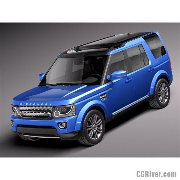 9 Best Images About Land Rover Discovery 4 LR4 On