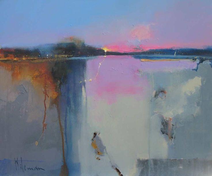 Amethyst Night by Peter Wileman FROI RSMA FRSA