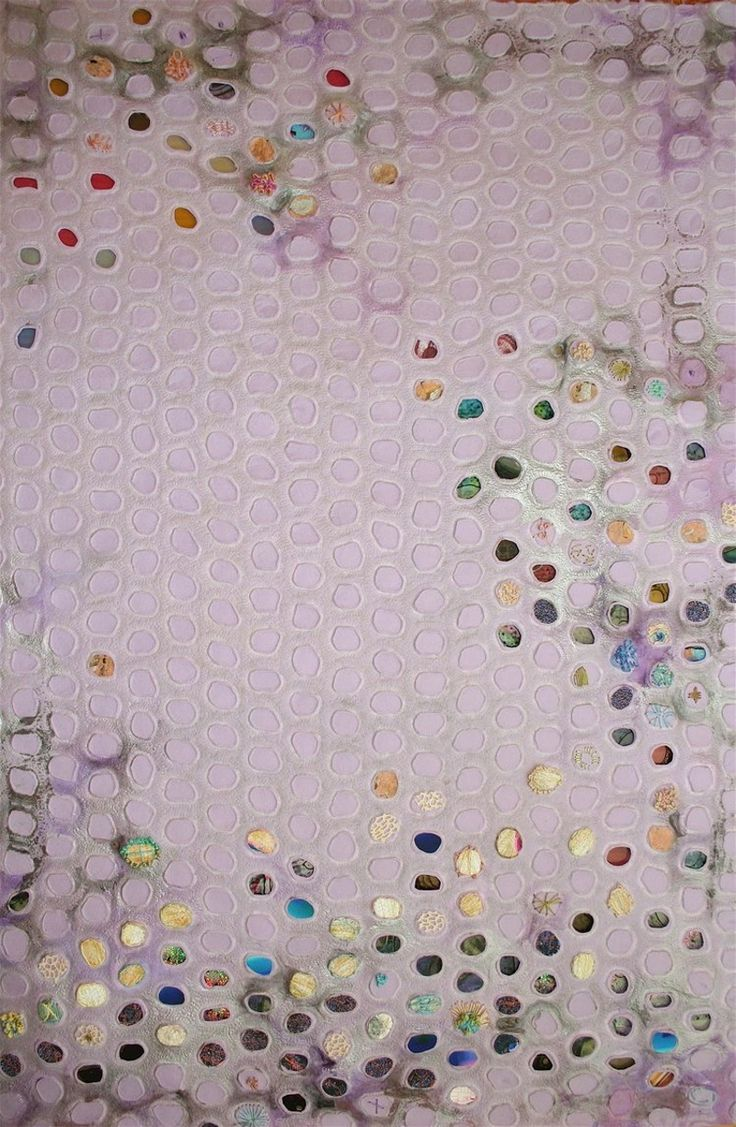 Textile Artists: 10 to Watch