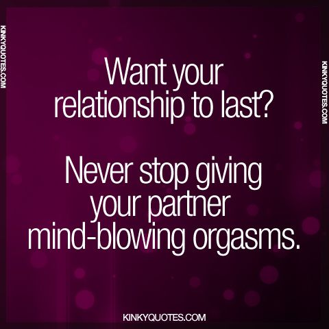 want to end relationship