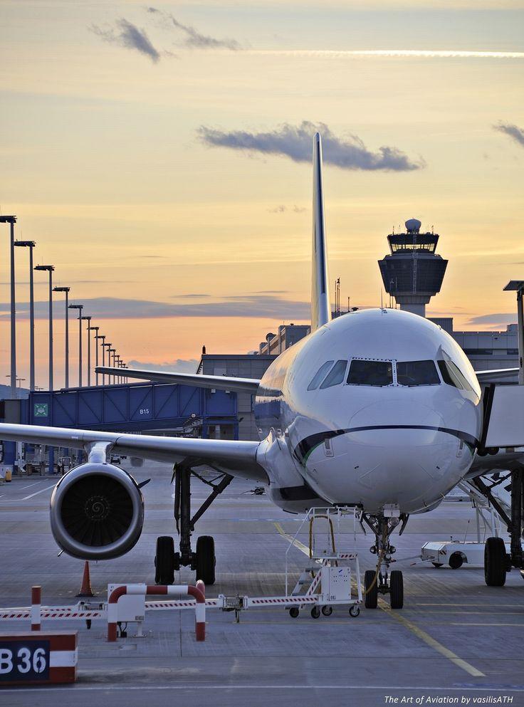 "Olympic Air Athens International Airport ""Eleftherios Venizelos"" ATH/LGAV 10/01/2013"
