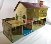 1960'S Doll House