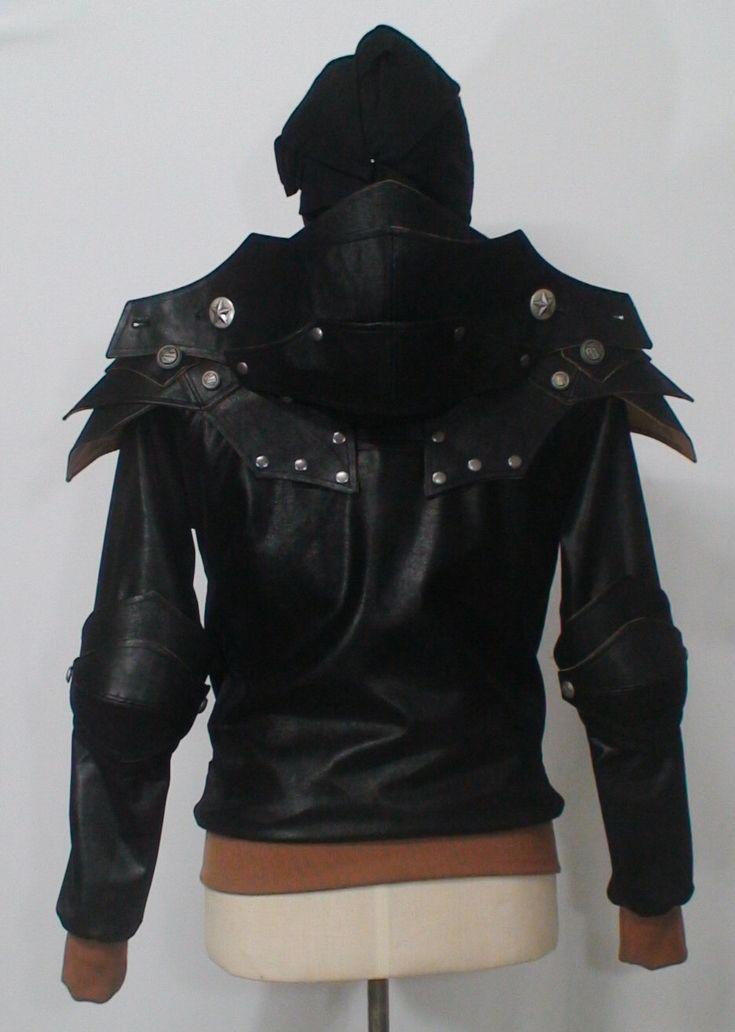 Sirius(Black), The Dark Knight Hoodie by MagicShadow on Etsy https://www.etsy.com/listing/157518517/siriusblack-the-dark-knight-hoodie