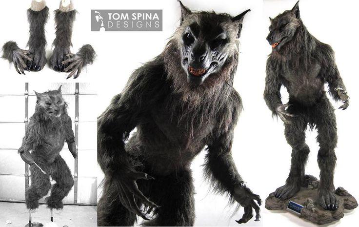 Underworld Lycans Costume 17 Best images about W...