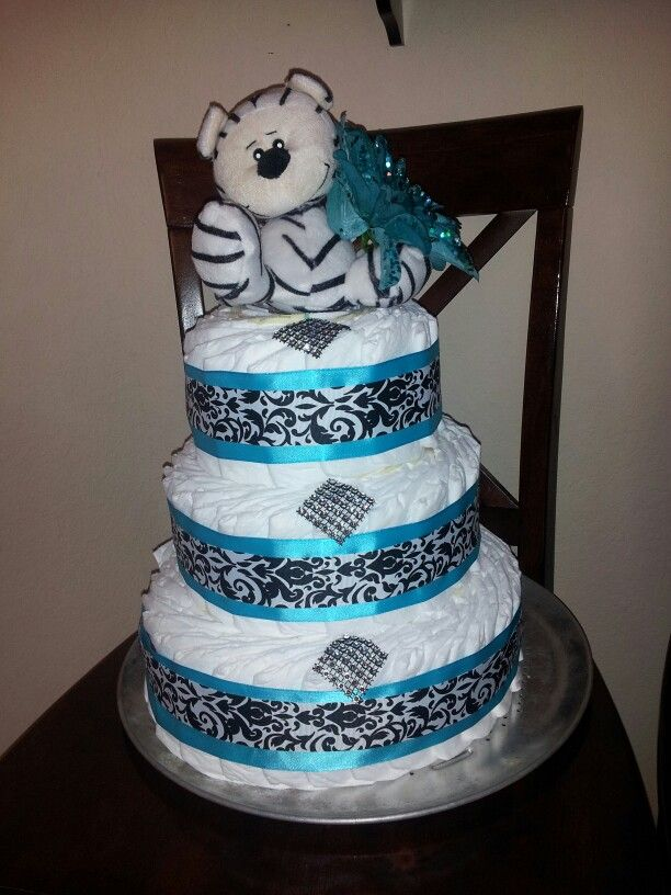 17 best images about baby shower on pinterest owl diaper cakes blue drinks and diaper cakes. Black Bedroom Furniture Sets. Home Design Ideas