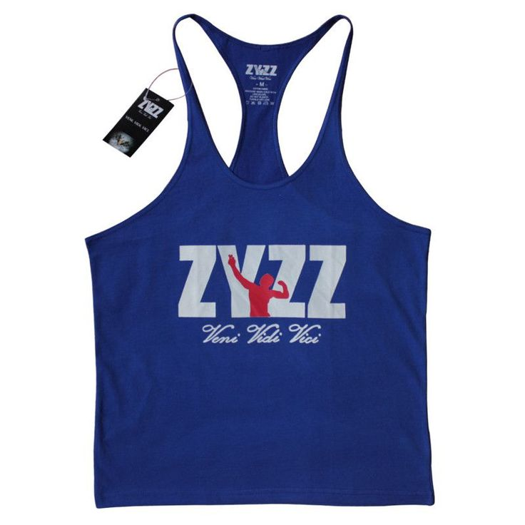 ZYZZ Golds Tank Tops Men bodybuilding Stringer Singlets Fitness Sleeveless TShirt Muscle Cotton camisetas de tirantes hombre