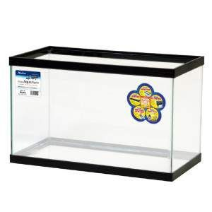 Petsmart dollar per gallon aquarium sale up to 40 breeder size plus 10% off - $36 #LavaHot http://www.lavahotdeals.com/us/cheap/petsmart-dollar-gallon-aquarium-sale-40-breeder-size/116453