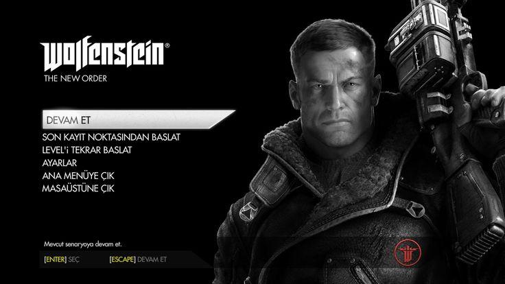 Wolfenstein The New Order TR 3