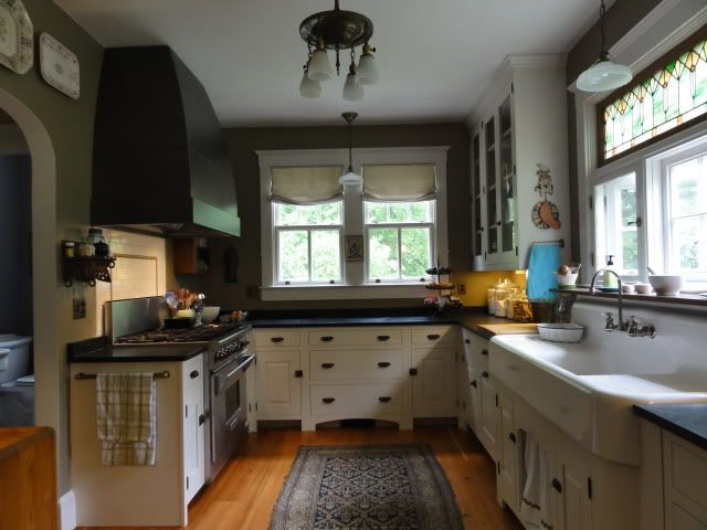 27 Best Images About Kitchen Ideas On Pinterest New Kitchen Modern Victorian And Kitchen Colors