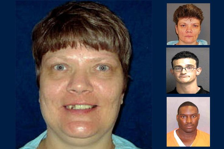 Was Teresa Lewis the mastermind behind the murders of her husband and stepson for insurance money or a woman with an IQ of a 13-year-old who was easily lead by her desire to please others?