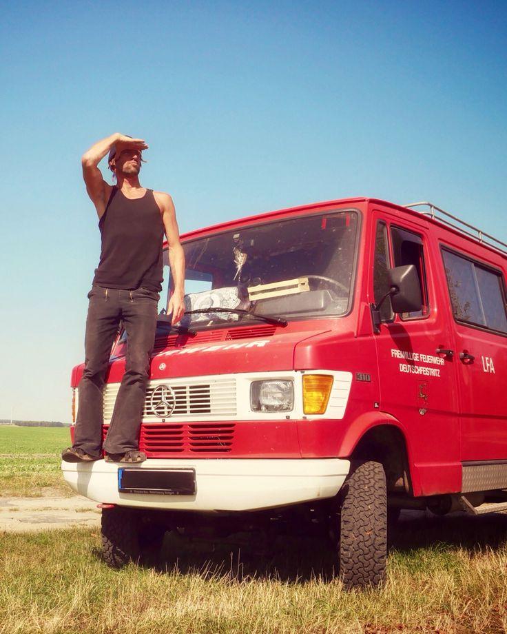 #4x4feuerwehr #firetruck #mercedes4x4 #mb3104x4 #mercedes310d #mercedesnomade #offroad #offroadcamper #mercedes3104x4 #mercedest1 #digitalvagabund #digitalvagabunden #4x4 #allrad #vanlifediaries #vanlife #camper #campervan #campervanlife #camperausbau #van #vanvagabund