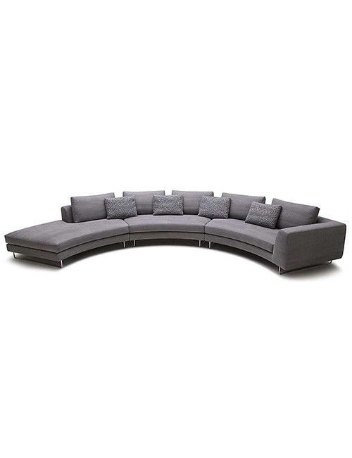 Best 25+ Extra large sectional sofas ideas on Pinterest Large - contemporary curved sofa