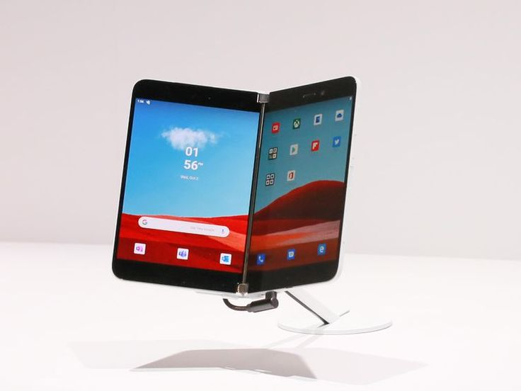 Surface Duo 8 specs we don't know in 2020 (With images