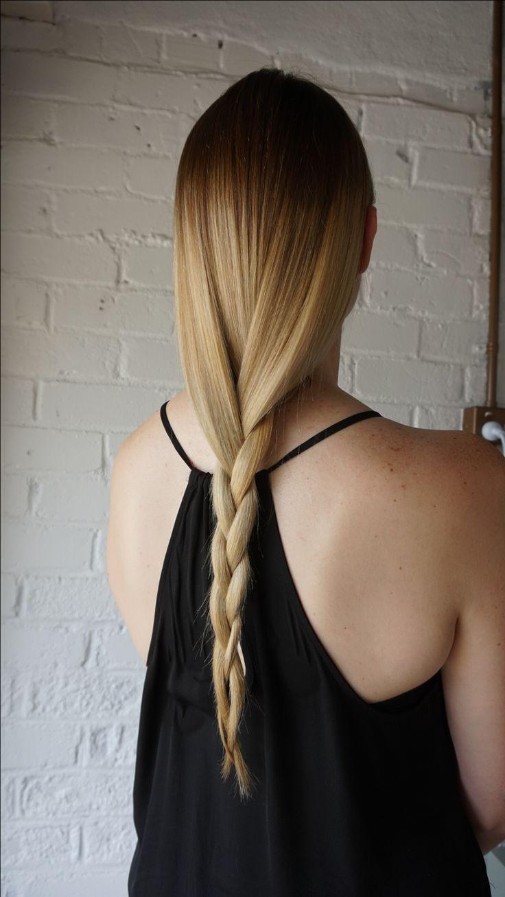 Natural golden balayage #balayage #blonde