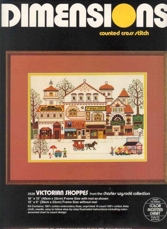 VictorianShoppes