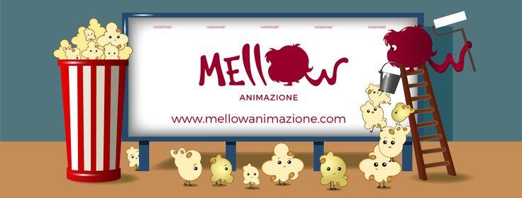 www.mellowanimazione.com Un portale interamente dedicato al mondo dell'animazione con news, trailer, recensioni, interviste e un database riservato a lungometraggi e cortometraggi. Uno sguardo completo sul cinema d'animazione dalle grandi produzioni ai progetti indipendenti, dai film per ragazzi a quelli per adulti, dalle tecniche tradizionali alla CGI più avanzata. L'animazione a 360° è solo su Mellow! #animazione #film #cinema #disney #pixar #dreamworks #MellowAnimazione