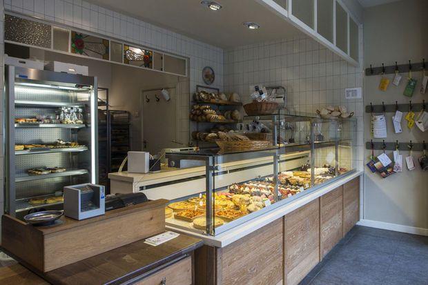 La Boulangerie française, un des secrets les mieux gardés de Bruxelles