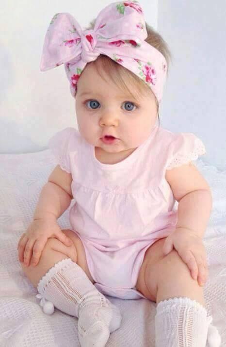 Summer Baby Chic