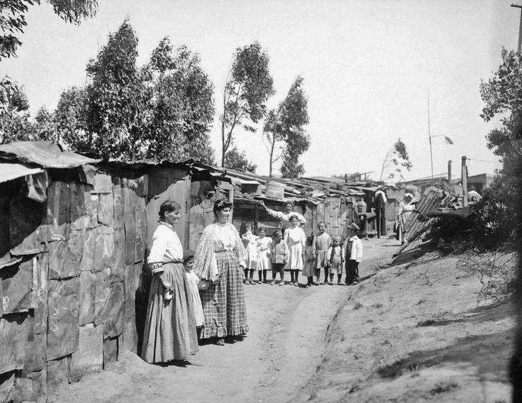 History in Photos: 1906 San Francisco earthquake