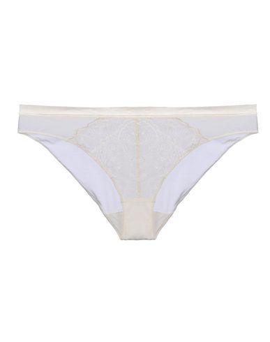 PASSIONATA LINGERIE Women's Brief Ivory XL US