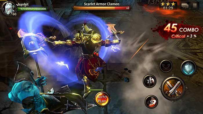 HIT a atteint le nombre de 3 millions de téléchargements - Nexon et NAT Games ont aujourd'hui annoncé…
