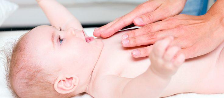 massage approprié fait du bien aux enfants prématurés. Des recherches montrent qu'il existe un lien entre le massage et la prise de poids pa...