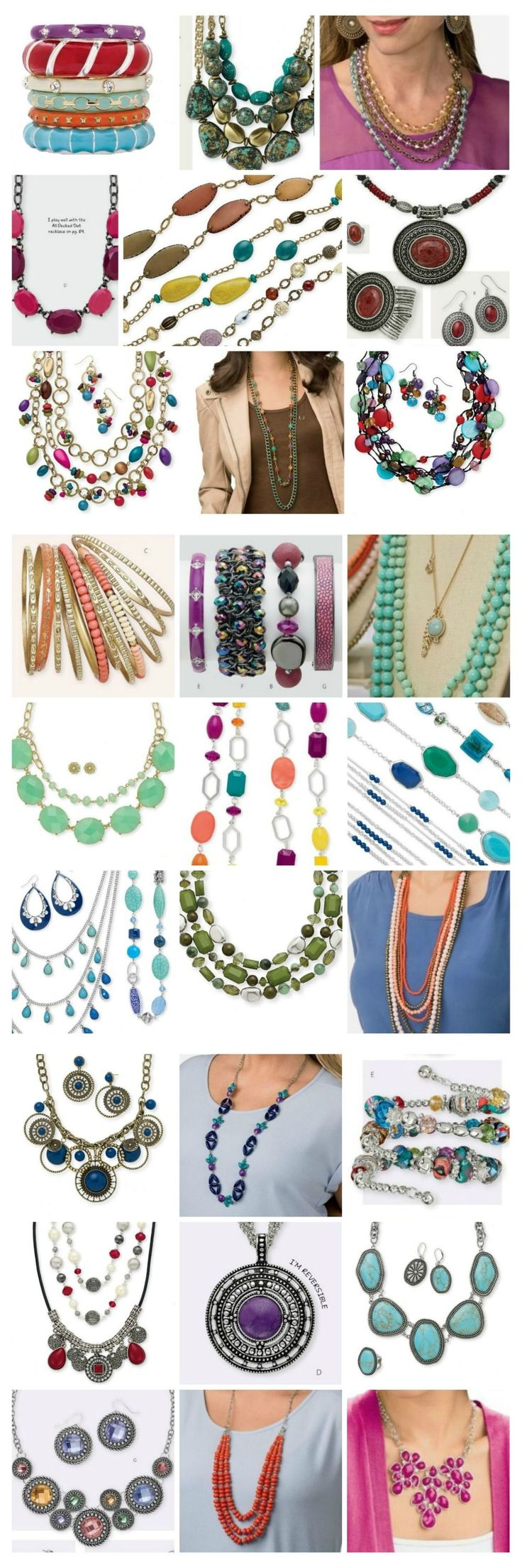 Oh, the colors! Premier Designs jewelry! Amyvanvleet.mypremierdesigns.com access code: BLING