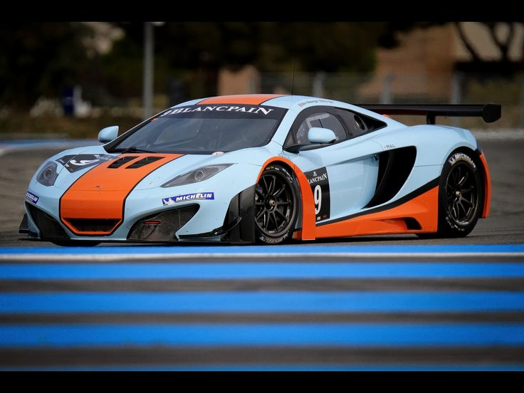 30 best Mclaren images on Pinterest | Mp4 12c, Race cars and Rally car
