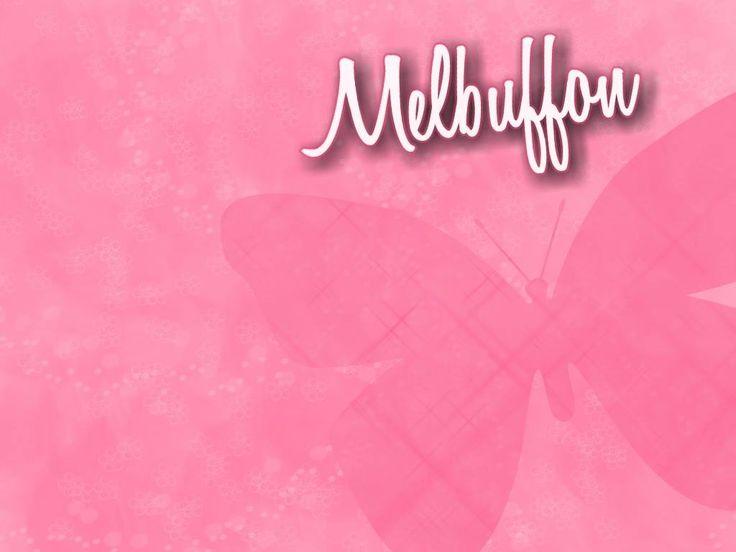 Melbuffon Wallpaper