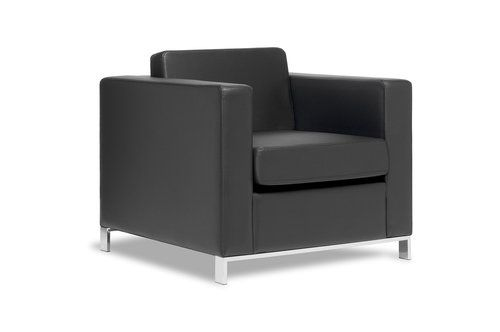 The Carlo Chair is a versatile modern-classic for public and office waiting spaces. Shop office furniture online at Hurdleys, free NZ wide shipping.