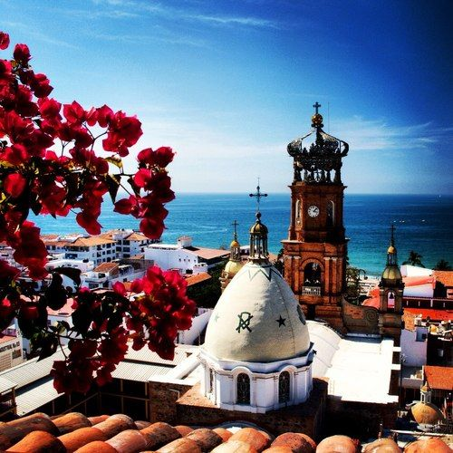 Puerto Vallarta, Mexico #Vacation