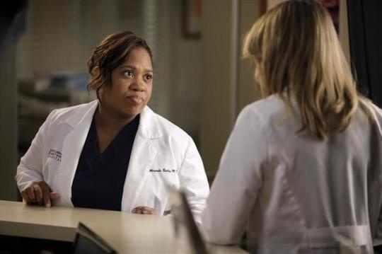 Greys Anatomy Episode Preview: Whos Under Investigation?